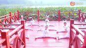 儿童舞蹈_儿童舞蹈视频高清_拉丁舞_民族舞_中国舞 大家一起来(经