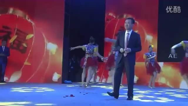 王健林摇滚起来,连崔健都害怕