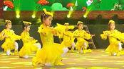 儿童舞蹈《时尚小鸡》