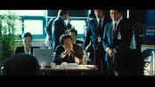 《流感》6:韩国高层讨论流感,教授建议封城,被议员怒怼,下一秒打脸。