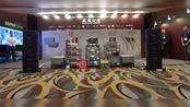 2016年香港音响展,盛达公司旗下的魔域S7展台