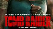 古墓丽影 源起之战 Tomb Raider (2018)-环球预告片-宝龙king