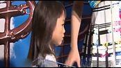 央视电影频道主持人瑶淼女儿曝光 撞脸费曼
