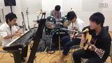 """看点 Pierce-ONE OK ROCK (バンドコピー)-[""""翻唱"""""""