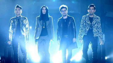 《中国新歌声》第一期宣传片 四导师接受全新挑战
