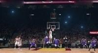 NBA2K18---詹韦轮番侮辱雨人坎普苦瓜君大帽KD+隔扣威少!
