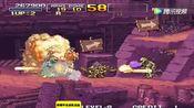 合金弹头X: 有顶级火力在两位大神打的太快了直接就是秒杀!
