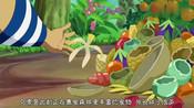 为了获得巨大的力量,乌索普一吃到底吃成了相扑运动员