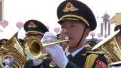 最强背景音乐丨军乐团演奏《人民海军向前进》
