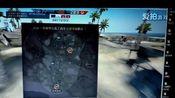 战地风云X杯海选赛欧曼海湾指挥官视角 - 战地风云OL视频 - 爱拍原创
