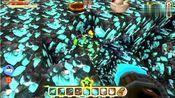 迷你世界钻石大陆5:遗漏的7个宝箱全找到了!但和打黑龙有关系?
