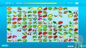 果蔬连连看水果切切乐山果游戏