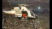 【1996超级碗中场秀】Diana Ross - Half Time Show At Super Bowl XXX 1996.01.28