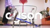 戴森V11 Absolute Extra无绳吸尘器官方宣传演示视频