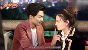 徐璐张铭恩约会再被拍,素颜出街超温馨的他们为啥还不承认恋情?
