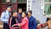 浙江:女子与家人失联户口被注销 民警穿越5省帮其落户