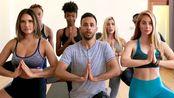 【Anwar】瑜伽课上拉肚子?太搞笑了