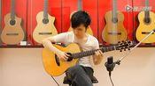 木吉他指弹 Charlotte ED -Yake ochinai tsubasa Steven Law 附谱