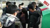 青海警方破获特大毒品案:10斤海洛因藏在6根金属水管里