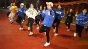 鬼步舞《香吉士》,简单易学,大家一起来跳舞吧!