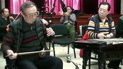 这一群大爷真不简单,二胡和扬琴等民乐合奏《逛新城》下面掌声雷