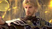 雄兵连:新时代的三王之战,天使彦发动天刃审判,终将若宁消灭!
