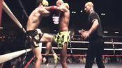 泰拳:一项肉与肉间真正的搏击,输赢才是实力的象征!