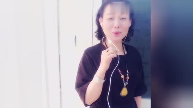 梦里水乡 黄梅戏选段《孟姜女哭城》