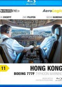 飞行员之眼(香港)
