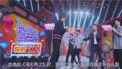 娱乐:淘汰过蔡徐坤《天天向上》钱枫这举动,暴露他对蔡徐坤的态