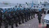 《维和步兵营》三条给养船被劫持,中国维和部队整装蓄势待发