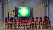 幼儿园公开课《小鸟落落》