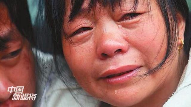 好听哭了!一首《妈妈我爱你》唱出全天下在外的儿女!