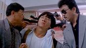 成龙究竟有多牛,香港34位导演曾给他跑龙套,票房却全部捐出
