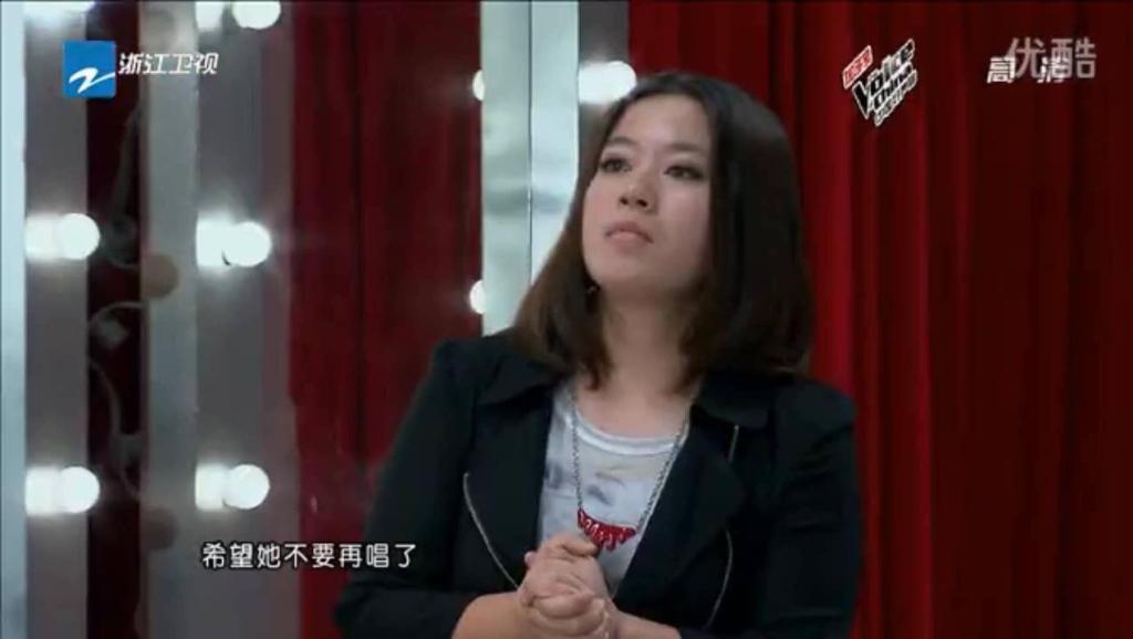 刘悦《寂寞先生》 中国好声音
