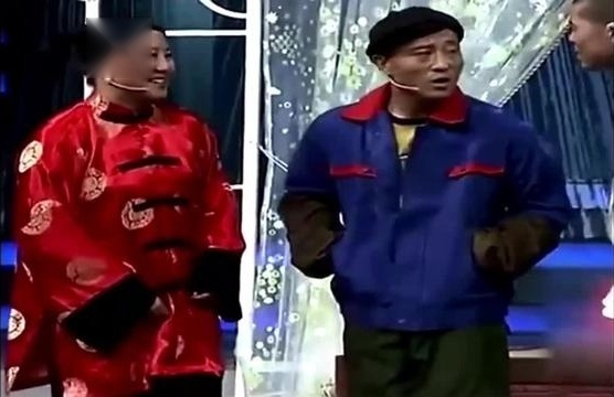 小沈阳、刘小光、王小虎等出道前的经典演绎小品!