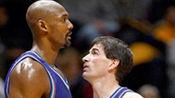 费舍尔从未被忘记 NBA真的大哥光辉岁月回顾