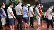 因涉嫌参与跨国电信和网络诈骗,印尼警方逮捕85名中国公民