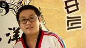 张跆协会员单位轮展--韩洋跆拳道联盟