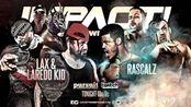 【TNA美式摔角娱乐】iMPACT Wrestling 2019.06.29 1080P
