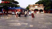 北京雍和宫附近街景随拍