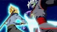 龙珠超为什么会有两个超强全王