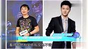 《战狼2》吴京爆料,张翰的富二代角色曾邀请王思聪,你怎么看