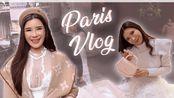 【Jamie Chua】新加坡富婆蔡欣颖的奢华巴黎之旅VLOG