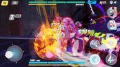 崩坏3:齐格飞神农游侠+雷切分流强袭,上演无限控场!