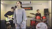 歌手罗子淇新单曲《未来》
