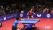 德国乒乓球联赛波尔 vs Mizuki Oikawa
