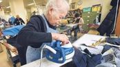 老龄化形势严峻!辽宁鼓励老人再创业,未来劳动力将是一大难题