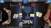 合集 SCGKNOX - Round 11b - Emma Handy vs Brian Smith