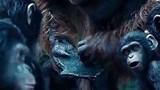 《猩球崛起2 黎明之战》正式版预告片